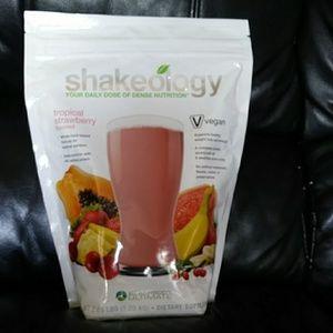 Shakeolgy